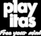Playitas resort logo